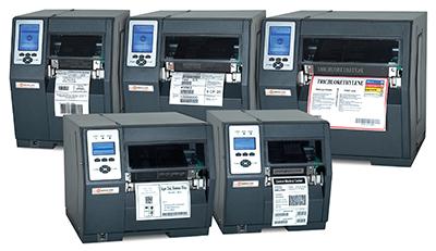Datamax H-6210/6212X/6310