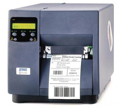 Datamax I-4406/I-4604