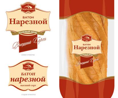 Батон и хлебобулочные изделия
