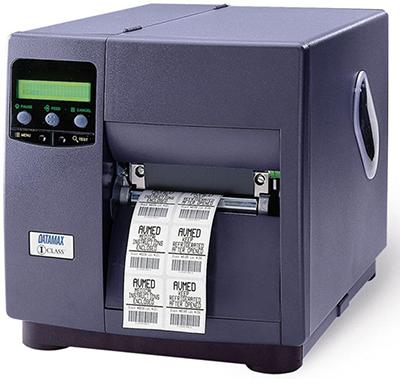 Datamax  I-Class - I-4208