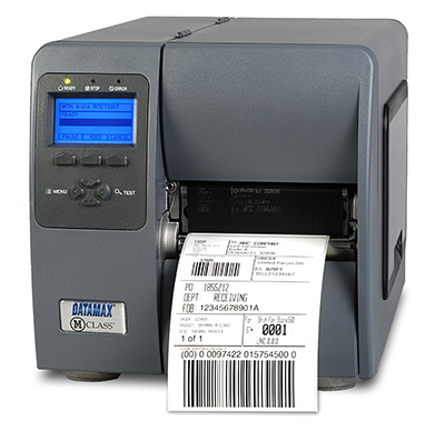 Datamax M-Class - M-4206/M-4210/M-4308 MARK II