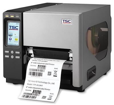 TSC TTP-2610MT/TTP-368MT